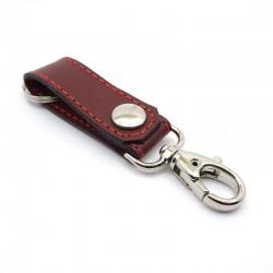 Porte-clés à mousqueton 1