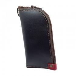 Porte-clés à zip long 4
