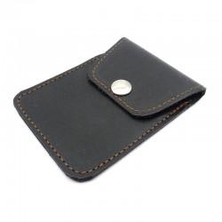 Porte-cartes à bouton 4