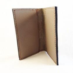 Porte-cartes compact 1