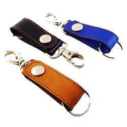 Porte-clés à mousqueton