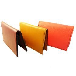 Porte-cartes compact